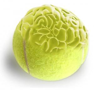 Tennis-brain