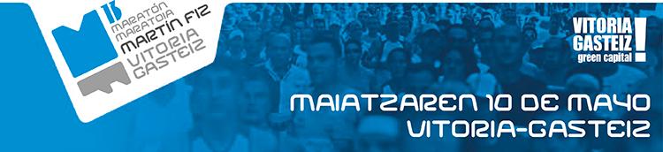 Evaluación psicológica para el maratón Martín Fiz 2015